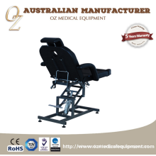 White Professional Australian Quality Hydraulic Massage Table Physical Therapy Bed Wholesale Orthopedic Table